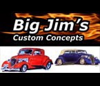 Big Jim's Custom Concepts