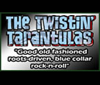 The Twistin' Tarantulas