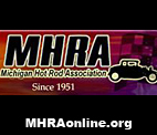 Michigan Hot Rod Association